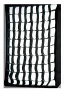 BRESSER SS-4 Grille Nid d'Abeille pour Softbox 70x140cm