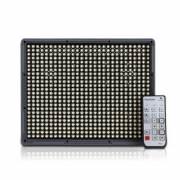 APUTURE LED HR-672S Lampe Vidéo 25° Spot + Télecommande