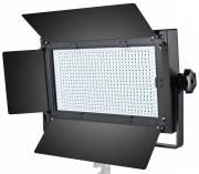 Lampe de studio BRESSER LED - LG-600 - 38W/5.600LUX
