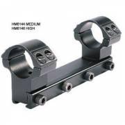 Hawke Match D25/R11/H18 medium 1pc Monture