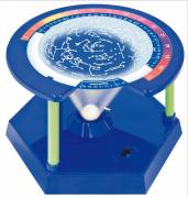 Boîte d´expérimentation Bresser Junior: planetarium