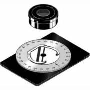 Euromex AE.5153 Jeu de polarisation avec table