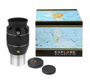 """EXPLORE SCIENTIFIC 120° Ar Oculaire 9mm (2"""")"""