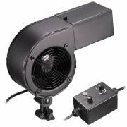 BRESSER FS-02 Windy Ventilateur de Scène 2600 tr/min