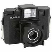 Holga 120 Support de filtre