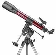 Télescope INTERSTELLARUM 70/700 mm EQ