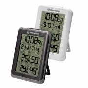 BRESSER MyClimate Thermo / hygromètre avec affichage de l'heure