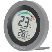 Thermomètre et Hygromètre numérique BRESSER Circuiti Neo
