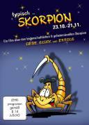 Typisch Skorpion: Die Astro-Sitcom
