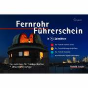 OCULUM VERLAG - Fernrohr-Führerschein in 4 Schritten (Livre en Langue allemande)