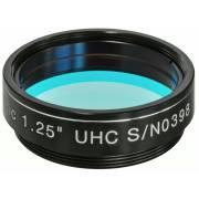 Filtre pour Nébuleuse UHC 1,25'' EXPLORE SCIENTIFIC