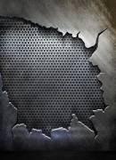 Fond en Tissu BRESSER BR-A4773 avec Imprimé photographique 1,8x2,5m