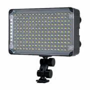 Lampe Vidéo LED APUTURE AL-198C Bi-Color 3200K-5500K