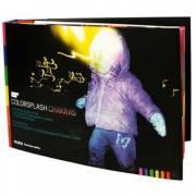 Lomography ColorSplash Chakras Livre