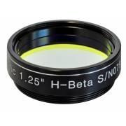 Filtre pour Nébuleuse H-Beta 1,25'' EXPLORE SCIENTIFIC