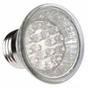 Ampoule Spot d'Effet pour Images de Produits BRESSER JDD-9 LED Buzzel E27/1W
