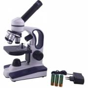 BMS 037 LED 40-400x Microscope