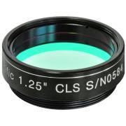 Filtre pour Nébuleuse CLS 1,25'' EXPLORE SCIENTIFIC