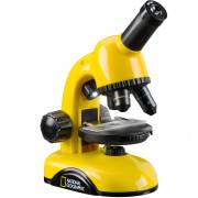 NATIONAL GEOGRAPHIC Microscope 40x-800x