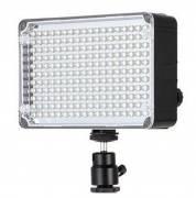 Lampe LED Vidéo APUTURE AL-H198 60°