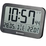 Horloge murale /de Table BRESSER MyTime MC LCD noir 225x150mm