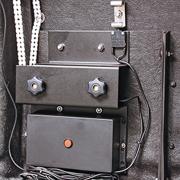 Système d'Entraînement à Distance PULSAR pour Trappe d'Ouverture