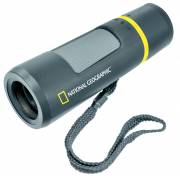 NATIONAL GEOGRAPHIC Monoculaire 10x25