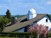 Observatoire PULSAR 2,7 m - Conception basse