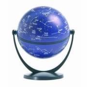 Stellanova Globe pivotable Starlit Sky, 10cm en anglais