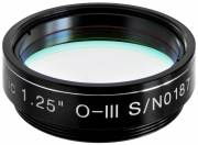 Filtre pour Nébuleuse O-III 1,25'' EXPLORE SCIENTIFIC