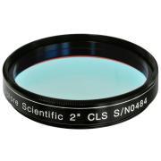 """Explore Scientific 2"""" CLS Filtre pour nébuleuses"""