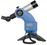 BRESSER JUNIOR 60 mm Go-To Refractor Telescope