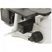 Optika XDS-3FL4 Inverted Fluorescence Microscope