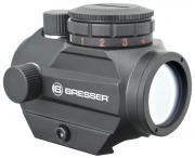 BRESSER TrueView 1x20 WP/WM - point viseur rouge