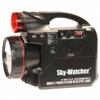 SkyWatcher 7Ah Rechargeable Power Tank