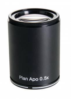 Euromex DZ.4005 Objectif 0.5x Plan Apo