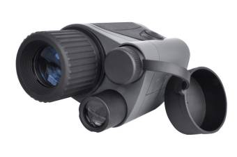 BRESSER NightSpy Monoculaire de vision nocturne 1.7x24 (Analogique)