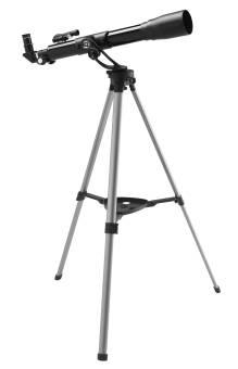 Bresser RB-60/700 AZ1 Télescope