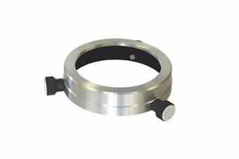 Adaptateur pour Filtres solaires LUNT LS100FHa pour Télescopes avec un Diamètre de 141 - 160mm