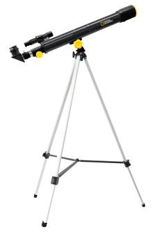 NATIONAL GEOGRAPHIC 50/600 AZ Télescope