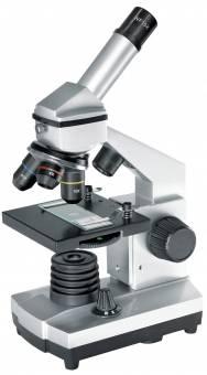 Microscope BRESSER Biolux CA 40x-1024x