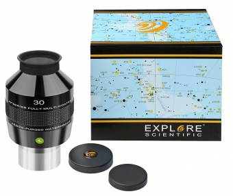 "Explore Scientific 82° N2 Oculaire 30mm (2"")"