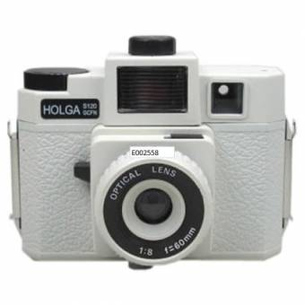 Holga 120 CFN Appareil-photo Panda