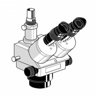 Euromex ZE.1654 Tête stéréoscopique trinoculaire
