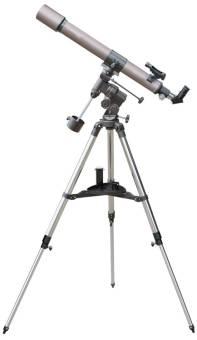 BRESSER Lyra 70/900 EQ-SKY Télescope