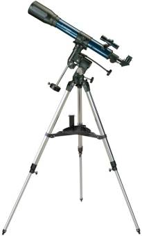 BRESSER Jupiter 70/700 EQ Télescope