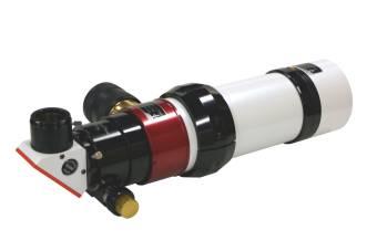 Télescope solaire H-Alpha LUNT LS60THaDS50/B1200FTPT