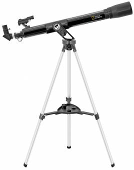 NATIONAL GEOGRAPHIC 60/800 AZ Télescope