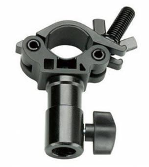 BRESSER JM-03 Collier de serrage 35mm avec connexion trépied