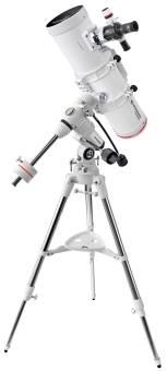 BRESSER Messier NT-130/650 parabolic EXOS-1/EQ4 Télescope